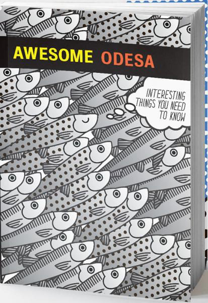 Awesome Odesа