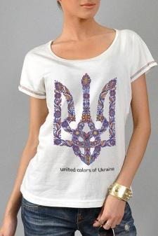 Купити футболки з прапором b9402be5bc41f